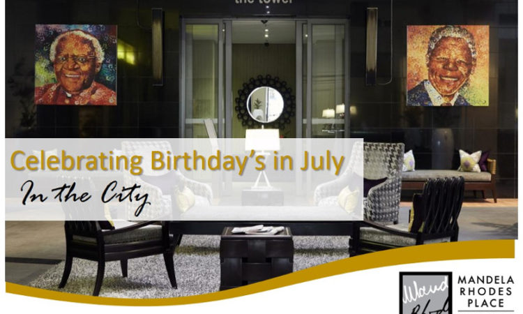 July Birthday Madness Special