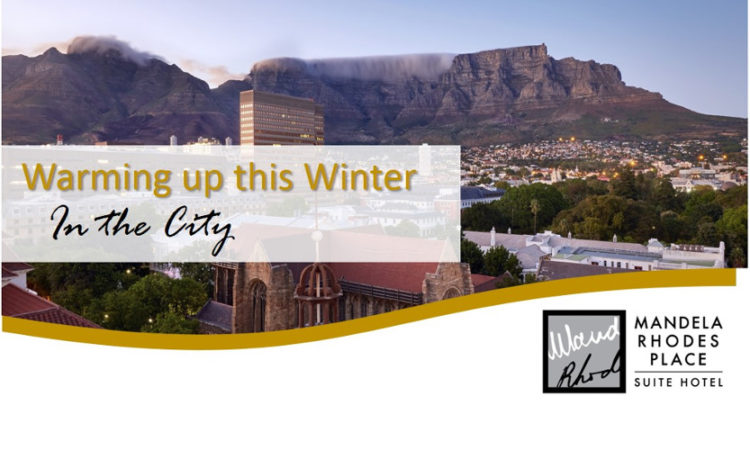 Warming up this Winter In the City