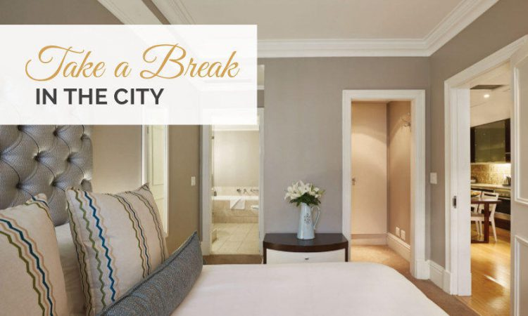 3 Nights Bed & Breakfast Package