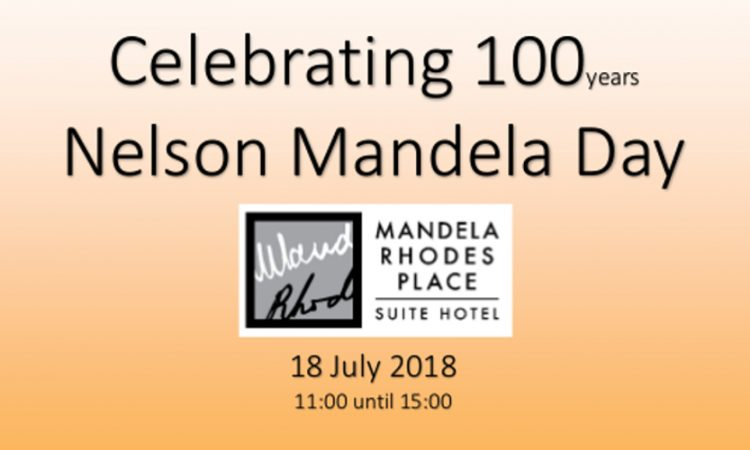 Mandela Day 2018 - feature