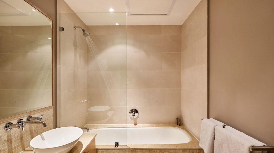 Second Room Bathroom