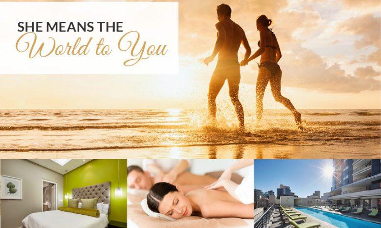 Honeymoon Special - Mandela Rhodes Place